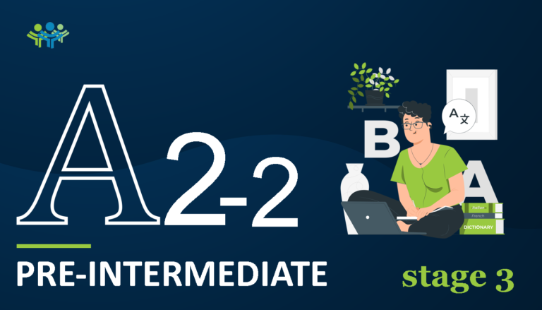 A 2-2 pre-intermediate stage3